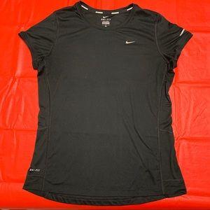 Nike Drifit Running T-shirt